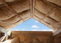 Travaux étanchéité toiture