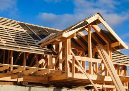 Construction ossature en bois